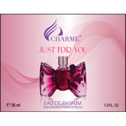 Charme Just For You/30ml