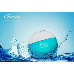 Charme Cool Water/100ml